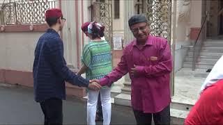 Parsi community celebrated Pateti with lots of joy in Surat