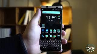 Latest BlackBerry KEYOne, BlackBerry KEYOne Specifications