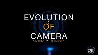 Evolution Of Cameras | Thinking Tech |