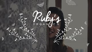 Ruby's Organic: Treasure Of Organic Makeup Products | StyleGods