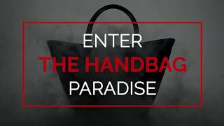The Handbag Paradise | Best Handbags 2018 | Formal HandBags | Handbags Collections 2018 | Style Gods