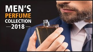 Men's Perfume Collection 2018 | StyleGods