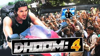 FANS Want John Abraham In DHOOM 4; Here's Why