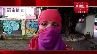 [ Shahjahanpur ] घर में सो रही नाबालिग लड़की के साथ एक युवक ने किया दुष्कर्म