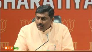 Financial assistance of Rs 500 crore announced by PM Modi for Kerala : Shri Muralidhar Rao