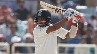 Cheteshwar Pujara Press Conference | Day 3 | England vs India 3rd Test Match