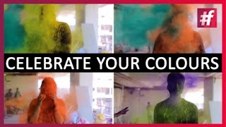 Colours of India   Celebrate Your Colour   Touching Video   Holi
