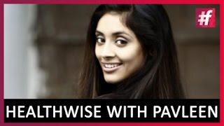 Health Tips For Kids by Pavleen Gujral   Live on #fame