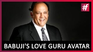 Babuji Rocks - Alok Nath's Exclusive Relationship Advice | Happy Birthday Alok Nath