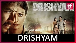 Ajay Devgan Exclusive Interview | Drishyam Movie | Live on #fame