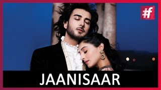 Exclusive Interview with Imran and Pernia - Jaanisaar Movie Cast | Live on #fame