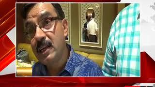 राजासांसी - डिस्ट्रिक्ट शॉपिंग सेंटर एसोसिएशन ने की मीटिंग  - tv24