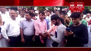 [ Bulandshahr ] बुलंदशहर के गांव तलैया मैं नाबालिक लड़की के साथ की गई छेड़छाड़ / THE NEWS INDIA
