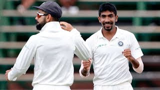 Jasprit Bumrah Press Conference 21 August 2018 | Day 4 | England vs India | Trent Bridge