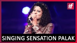 Palak Muchhal – The Girl With A Golden Heart