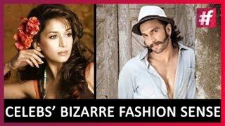 Bollywood Celebs: Well Dressed v /s Worst Dressed