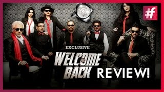 Film Critic Raja Sen On Welcome Back!
