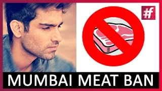 Welcome To Ban-istan - Mumbai Meat Ban | Live on #fame