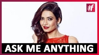 Karishma Tanna - Ask Me Anything | Live On #fame