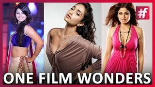 One Film Wonders Of Bollywood !! | Live on #fame