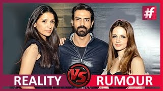 Latest Bollywood Gossips - Rumours Or Reality?? | Live on #fame