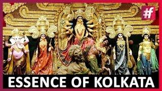 Durga Puja Pandals | Kolkata Diaries | Live on #fame