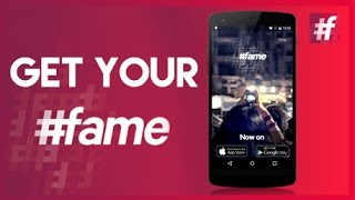 fame app – India's No. 1 Live Video Entertainment App   Promo