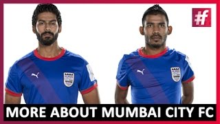 In Conversation With Mumbai City FC Players - Gabriel Fernandes & Ashutosh Mehta