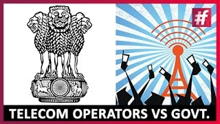 Telecom Companies & Government Come Face To Face Over Call Drop Penalty | Newsd