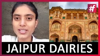 Discover The Amer Fort - Jaipur Diaries - Travellers Guide