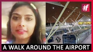 A Tour To Kuala Lumpur International Airport With #Priyankaashah