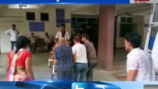 Electric shock took life of person in Surat