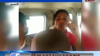 Raids by Valsad, Dang and Navsari District Police