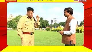 Exclusive Interview with IPS Pankaj Choudhary by Rohit Tiwari | Bebak | IBA NEWS |