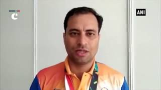 Medal in Asian Games equivalent to Olympics: Silver medalist Sanjeev Rajput