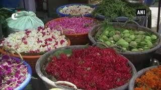 Kerala floods:  Flower businesses badly affected after Onam celebration gets cancelled