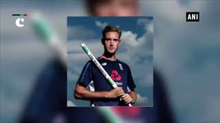 Ind vs England: Stuart Broad fined 15 % match fee for using aggressive language
