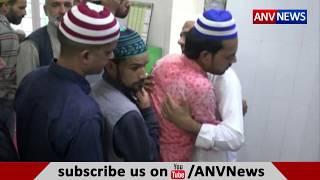 ANV NEWS || हिमाचल प्रदेश में धूमधाम से मनाया ईद उल अजहा