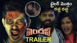 Indhavi Movie Official Trailer | Nandhu | Telugu Latest Movie Theatrical Trailers