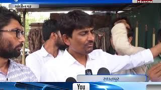 alpesh thakor, hardik patel and jignesh raids on liquor shop