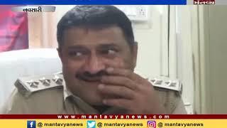 murder in Navsari
