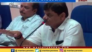shanti samiti meeting in Dabhoi