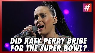 fame hollywood - Katy Perry denies reports that she bribed her way to get prestigious gig