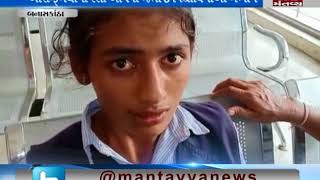 side effect of vaccination in students Deesa