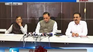 27  people died beacuse of rain Gandhinagar
