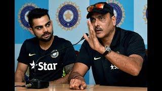Ravi Shastri Press Conference 22 May 2018   England vs India   Trent Bridge
