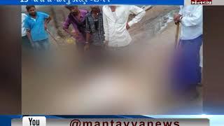 15 cows died mystreous way in Patdi
