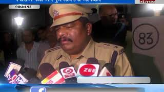 3 members from 1 Family commited sucide Bhavnagar