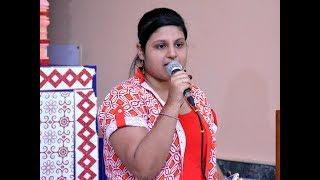 भजन सुनकर आप भी खो जायेंगे गुरुभक्ति में # मेडिटेशन गुरु का चातुर्मास # 14.08.2018 # MOUJPUR - DELHI