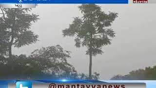 rain in Kheda